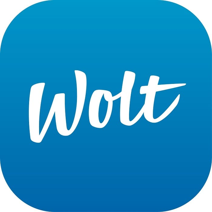 Woltロゴ